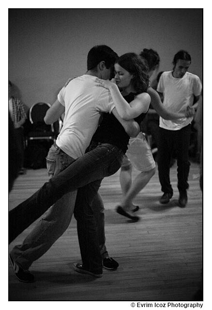 Blues Dance Photography in Portland, Oregon