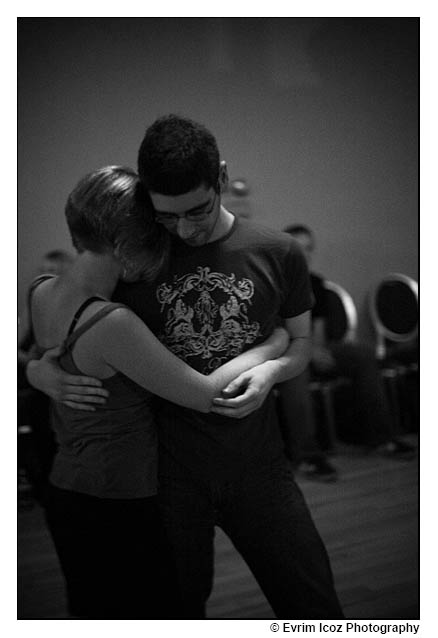Blues Dance Pictures in Portland, Oregon