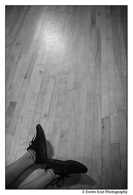 Pictures of Portland Blues Dancing Dancers Scene