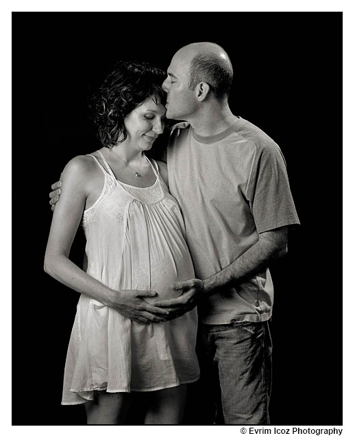 Portland Maternity and Pregnancy Portraits