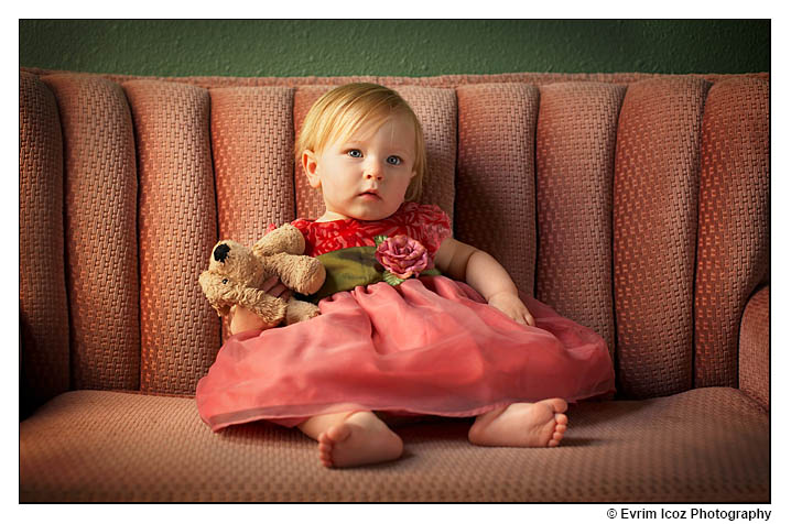 Portland Baby and Family Portraits / Pictures