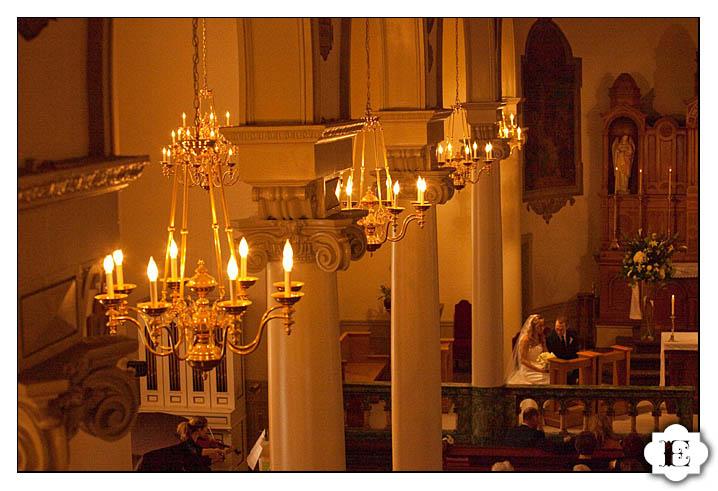 Kells Irish Pub Wedding Portland