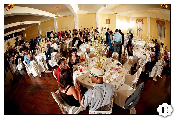 Acadian Ballroom at Alberta Street, Portland