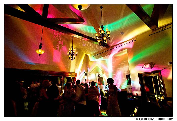 disco wedding radio parties dj