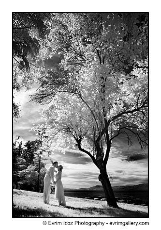 Anacortes Wedding