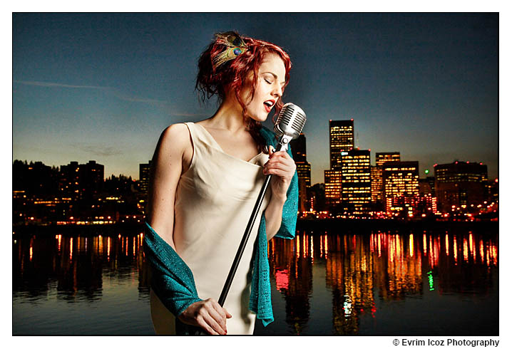 Portland Music and Band Photographer