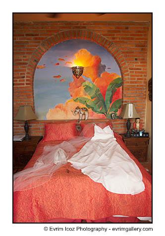 Images from Calypso Restaurant and Casa Kukana in Sayulita