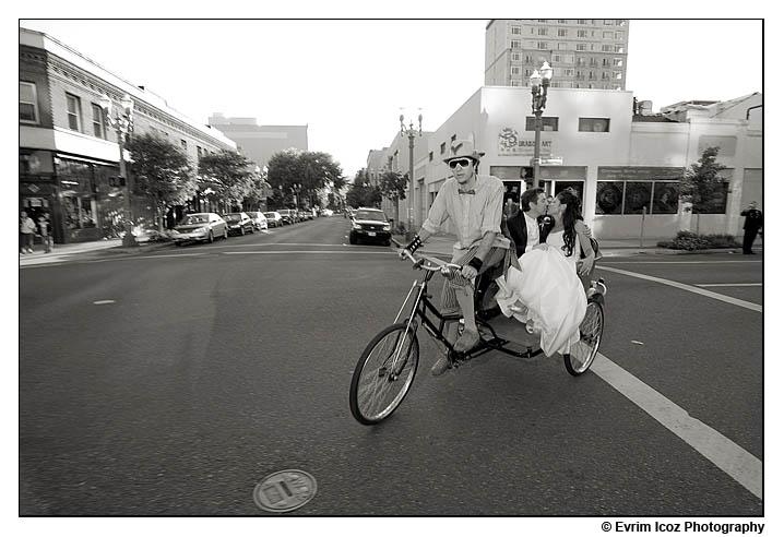 Portland Pedicab