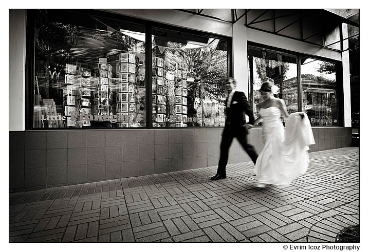 Crown Ballroom Portland Wedding Photos