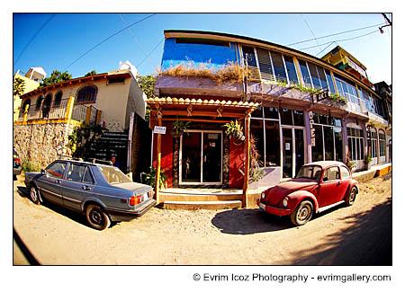 Don Pedro's At Sayulita