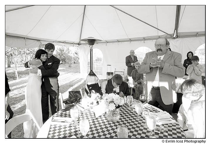 Kruger's Farm Wedding