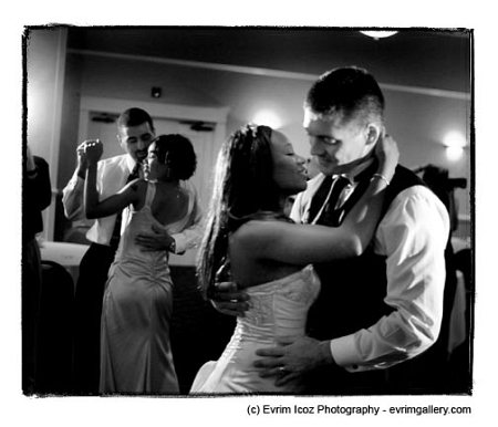Portland Oregon Wedding Photography Abernethy Ballroom Oregon City