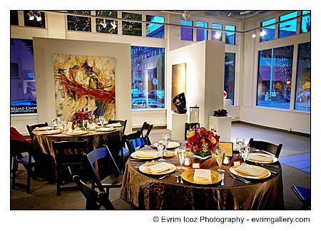 Lawrence Art Gallery
