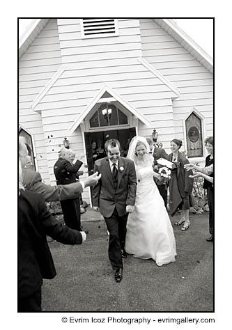Lawrence Gallery Wedding