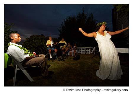 Hawaii Wedding Photographer in Portland