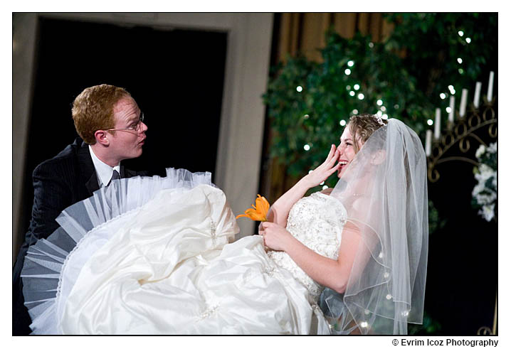 Puyalup Washington State Wedding Photographer