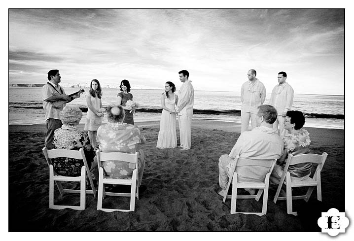 Maui Hawaii Beach Wedding Photographer