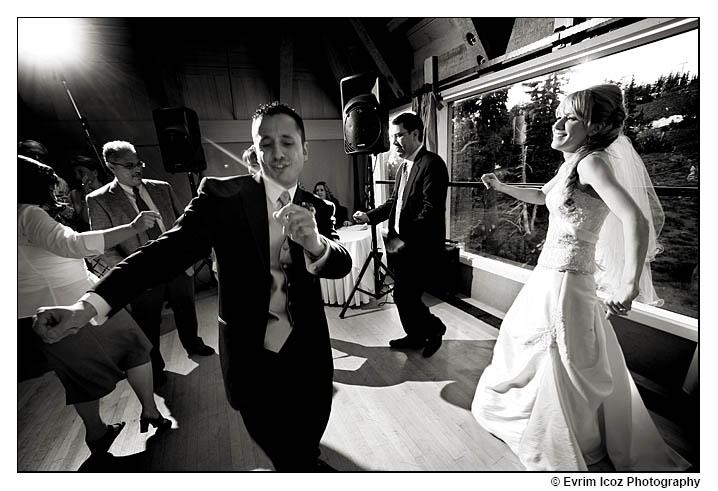 Oregon Wedding Pictures