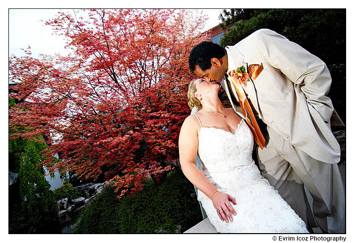 Portland lan su chinese garden wedding for Affordable wedding photography portland