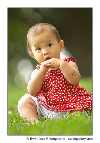 Portland Portrait and Baby Photographer
