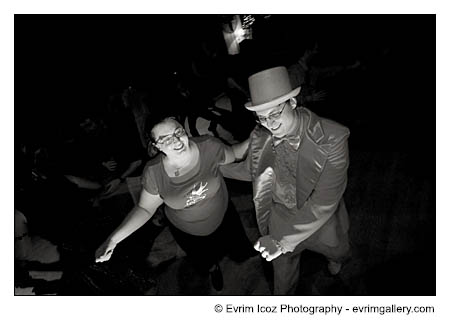 Portland Swing and Blues Dance Pictures Photographer