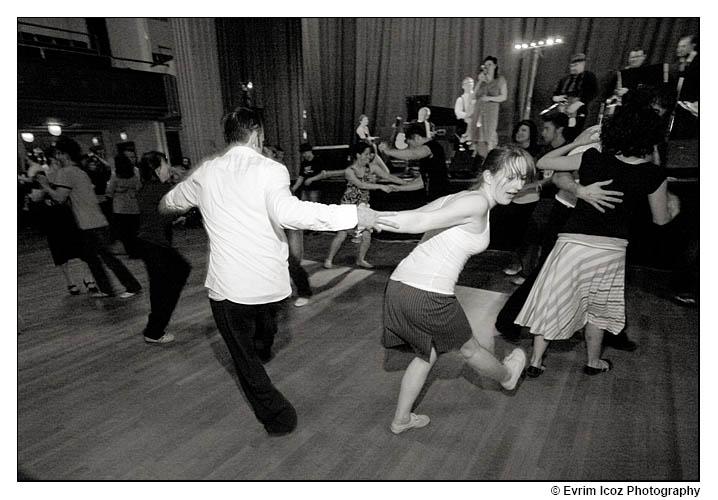 Portland Lindy Exchange 2008 And Swing Dance