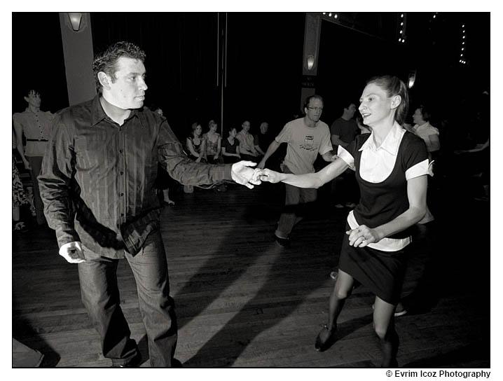 Portland Swing Dance