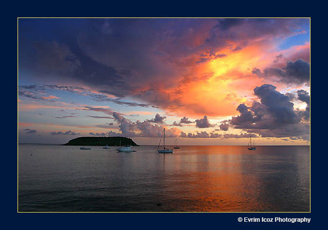 Puerto Rico San Juan Vieques
